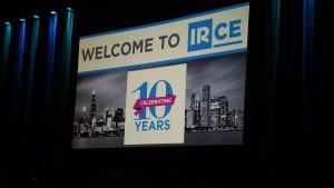 IRCE 10 years